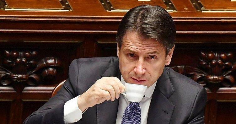 Conte hükümeti ilk güvenoyunu aldı