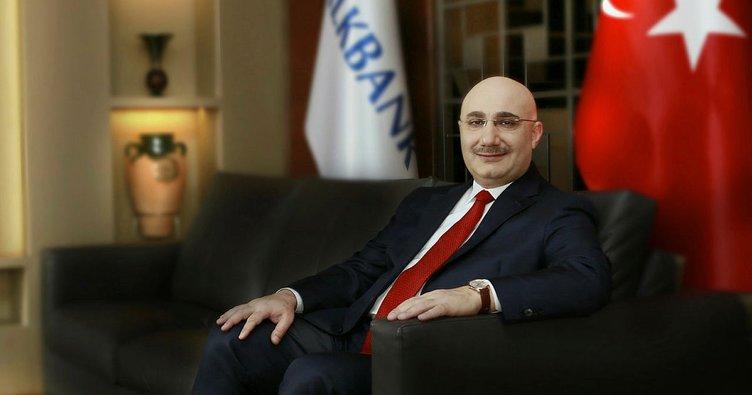 Halkbank Genel Müdürü Arslan: Biz 82 yıldır önce halk, sonra bankayız