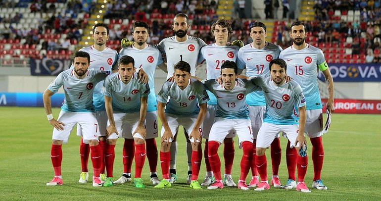 Romanya-Türkiye maçı 22 TL