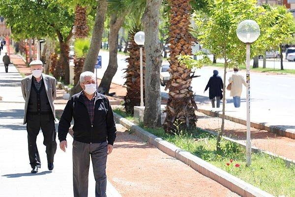 65 yaş üstü sokağa çıkma yasağı nerelerde var? Son dakika haberi: Vaka sayısı arttı o illerde 65 yaş üstü sokağa çıkma yasağı...