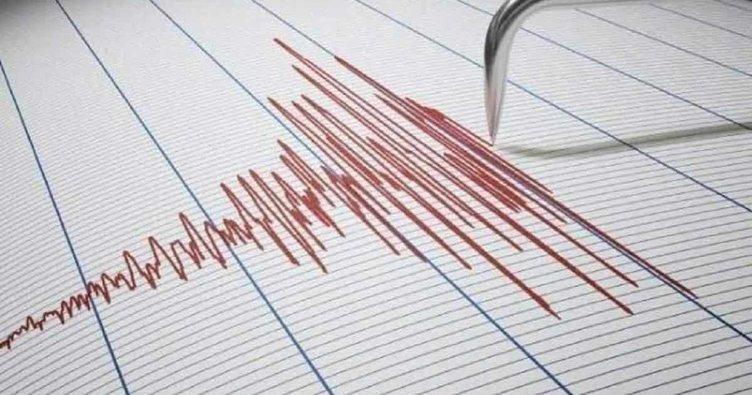 Son Dakika Haberi: Amasya'da deprem! Çorum, Samsun, Tokat'ta da hissedildi! AFAD ve Kandilli Rasathanesi son depremler listesi BURADA...
