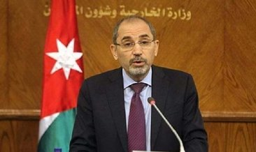 Ürdün'den İsrail'e uyarı: İşgale son ver