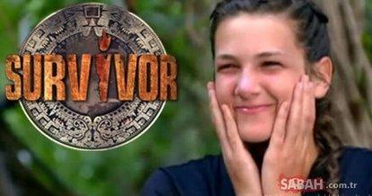 Survivor 2020'nin favori kadın yarışmacılarından Nisa Bölükbaşı kaç yaşında ve nereli? Survivor Nisa kimdir?