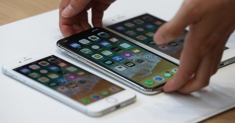 iPhone 8 ve iPhone 7'de yavaşlama var mı?