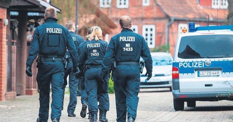 Araştırma önerisi polisi telaşlandırdı