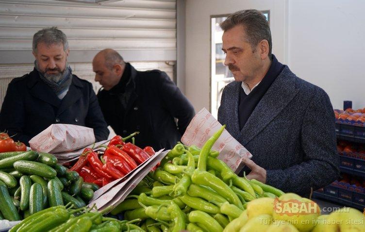 Son Dakika Haberi   Tanzim satış başladı, fiyatlar düştü! İşte İstanbul'daki tanzim satış yerleri