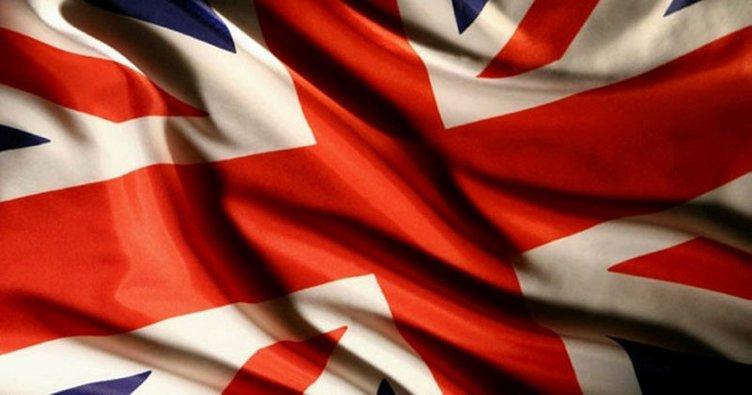 İngiltere'de rehine krizi!