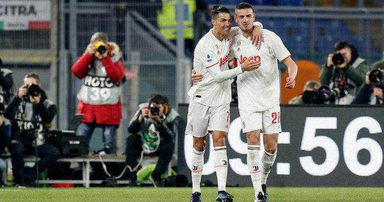 Juventus'ta corona virüsü test sonuçları açıklandı