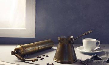 Kahvenize 1 tatlı kaşığı eklediğinizde…