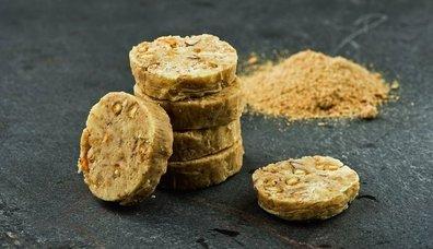 Dut unlu mozaik kurabiye