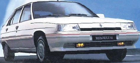 Otomobilin 27 yıllık serüveni