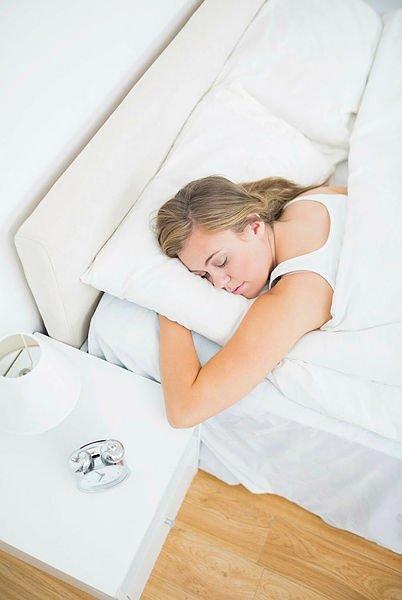 Uzmanlardan uykuda yatış şekli konusunda uyarı