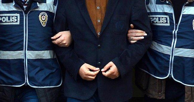 Alaplı'da FETÖ gözaltılarında 5 tutuklama