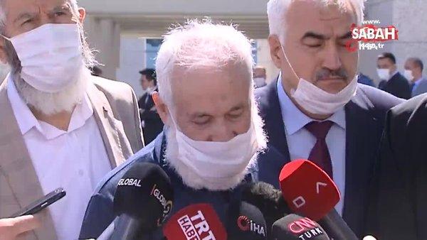 Son Dakika Haberi: Danıştay'dan tarihi Ayasofya kararı! Duruşma sonrası flaş Ayasofya açıklaması | Video