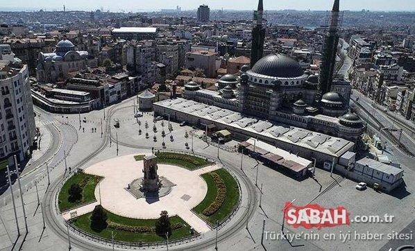 Son dakika haberi: Ankara ve İstanbul'da sokağa çıkma yasağı olacak mı? 19-20 Eylül hafta sonu sokağa çıkma yasağı kısıtlaması var mı?