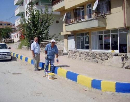 Türkiye'den ilginç manzaralar!