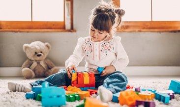 Çocuklara oyuncak seçimi nasıl olmalı?