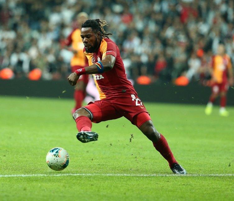 Son dakika transfer haberi: Galatasaray'ın kasası doluyor! 3 yıldızdan 32 milyon Euro