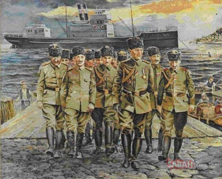 Tarihçi Murat Bardakçı 101 yıl sonra tüm detaylarını aktardı! O gemide asker ve sivil 79 yolcu vardı…