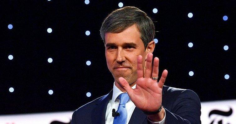 Beto O'Rourke ABD başkanlık yarışından çekildi