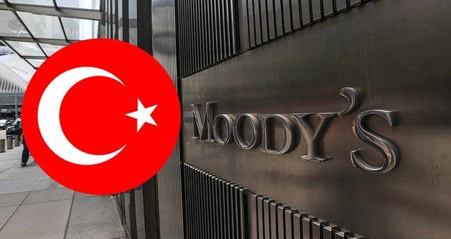 Moody's yeniden gündem! Bu kez Türkiye'yi takvimden çıkardılar