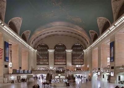 Dünyanın en güzel tren istasyonları...
