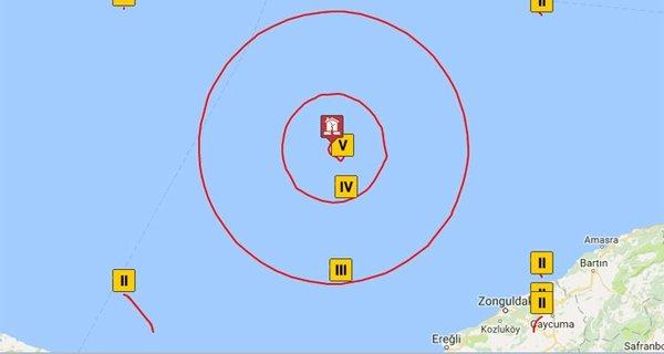 AFAD deprem riski sorgulama hizmeti yayınlandı!