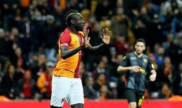 Galatasaray'da Mbaye Diagne hayal kırıklığı! En yüksek teklif...