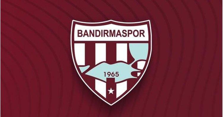 Bandırmaspor'dan hakem tepkisi! Türk futbolunda kara bir leke