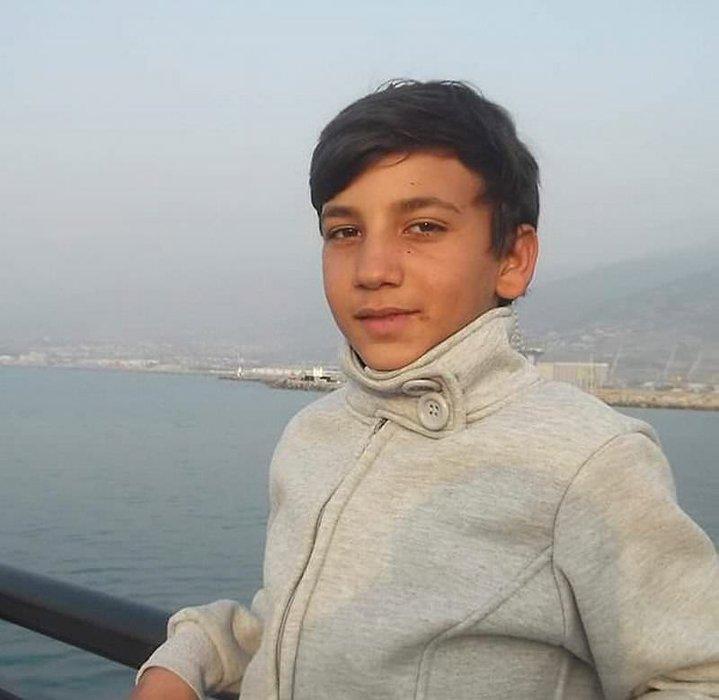 13 yaşındaki çocuk intihar etti