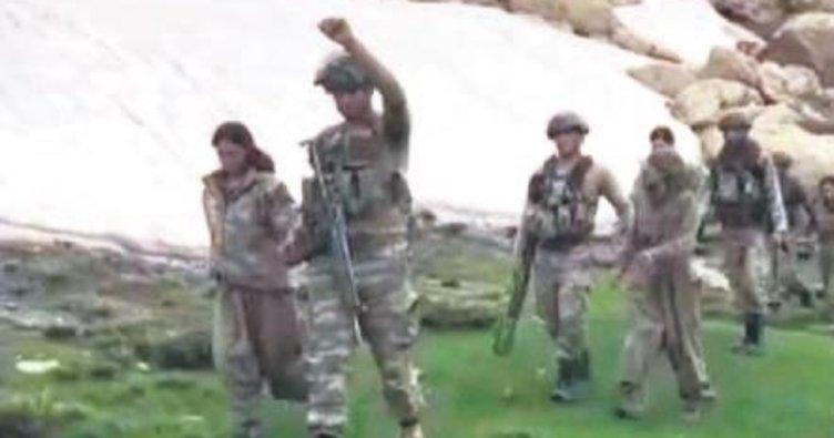 16 terörist öldürüldü 3 asker şehit oldu
