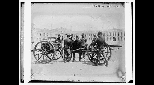 Amerikan Kongre arşivinden çıktı! İlk kez göreceğiniz Türkiye fotoğraflaro