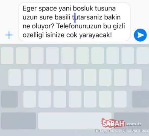 WhatsApp'ta silinen mesajları okumak çok kolay! WhatsApp'ta tek yapmanız gereken...