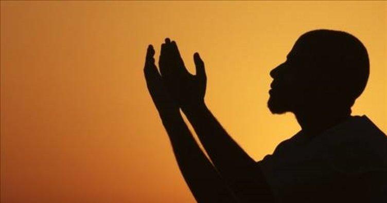 Ayetel Kürsi duası okunuşu ve Türkçe anlamı