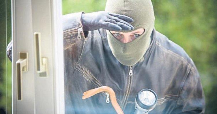Yaz hırsızlarına dikkat