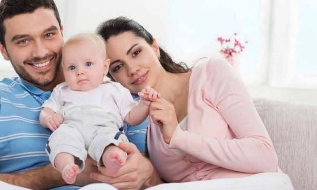 Bebekten sonra mutlu evlilik mümkün mü ?