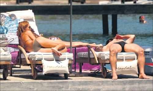 Tatil günlüğü- 16 Temmuz 2009