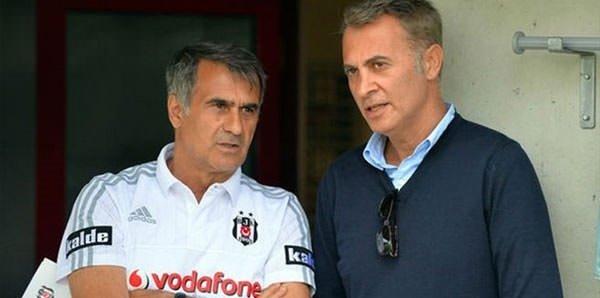 Beşiktaş transferde yılın bombasını patlatıyor! Robben...