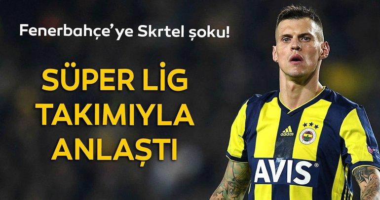 Fenerbahçe transferde son dakika operasyonuna başladı! İmzalar atılırken o yıldız isimden kötü haber geldi...