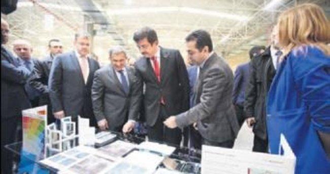 Şişecam'dan Tataristan'a dev yatırım