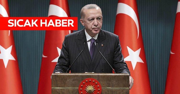 SON DAKİKA | Kabinede kritik yeni kararlar... Başkan Erdoğan açıklama yapacak