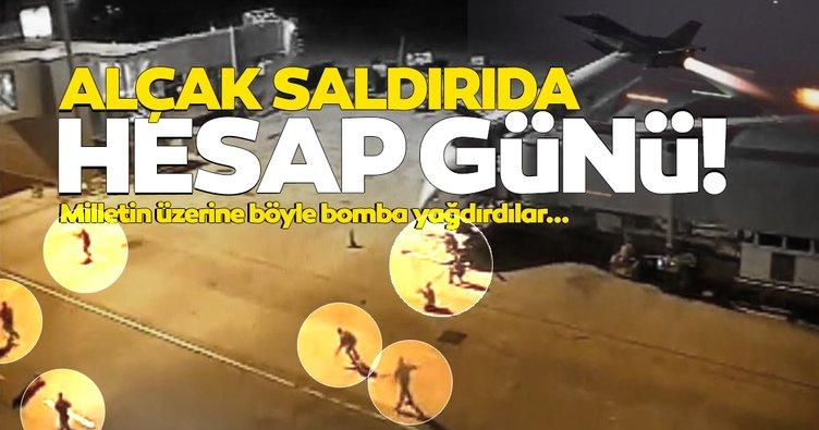 SON DAKİKA... Türkiye'nin beklediği gün geldi: Alçak saldırının hesabı bugün kesiliyor