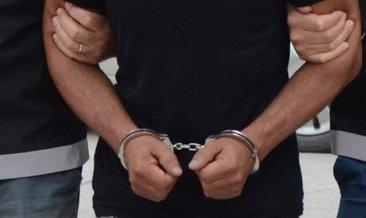 Alanya'da cinayet zanlısı tutuklandı