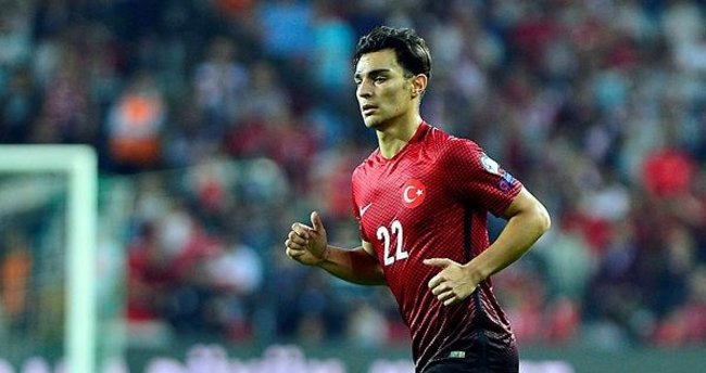 Galatasaray Kaan Ayhan için tekrar devrede!