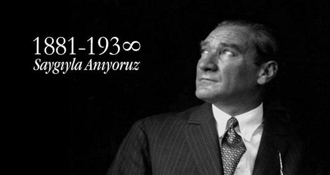 10 Kasım Atatürk'ü Anma Günü ile ilgili şiirler! Anlamlı, kısa ve uzun  2,4,6 kıtalık 10 Kasım şiirleri! - En Son Haber
