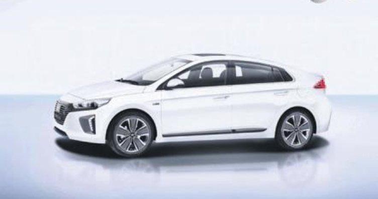 Hyundai IONIQ garantisi 7 yıla çıktı