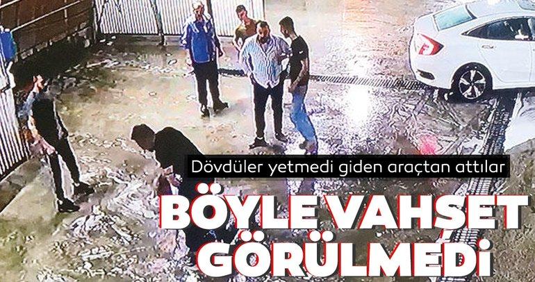 Bursa'daki vahşet akıllara durgunluk verdi! Dövdüler, işkence ettiler yetmedi...