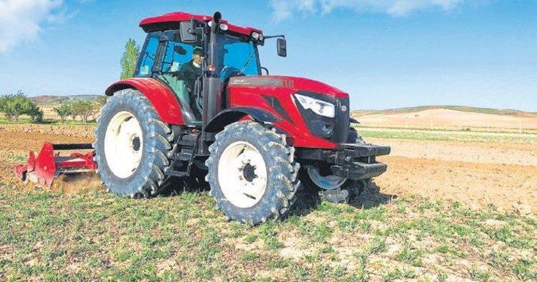 'Tarım, ülkenin istihdam ve üretim kaynağıdır'