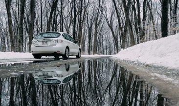 LPG'li araç sahipleri kışa dikkat!