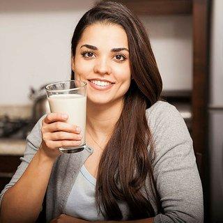 Süt içmenin faydaları nelerdir? Süt içmenin en önemli 8 faydası!